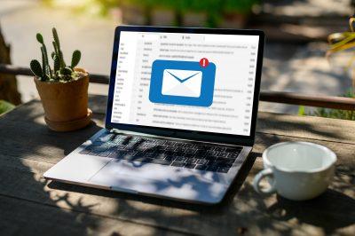 Cara Membuat Account Email di cPanel