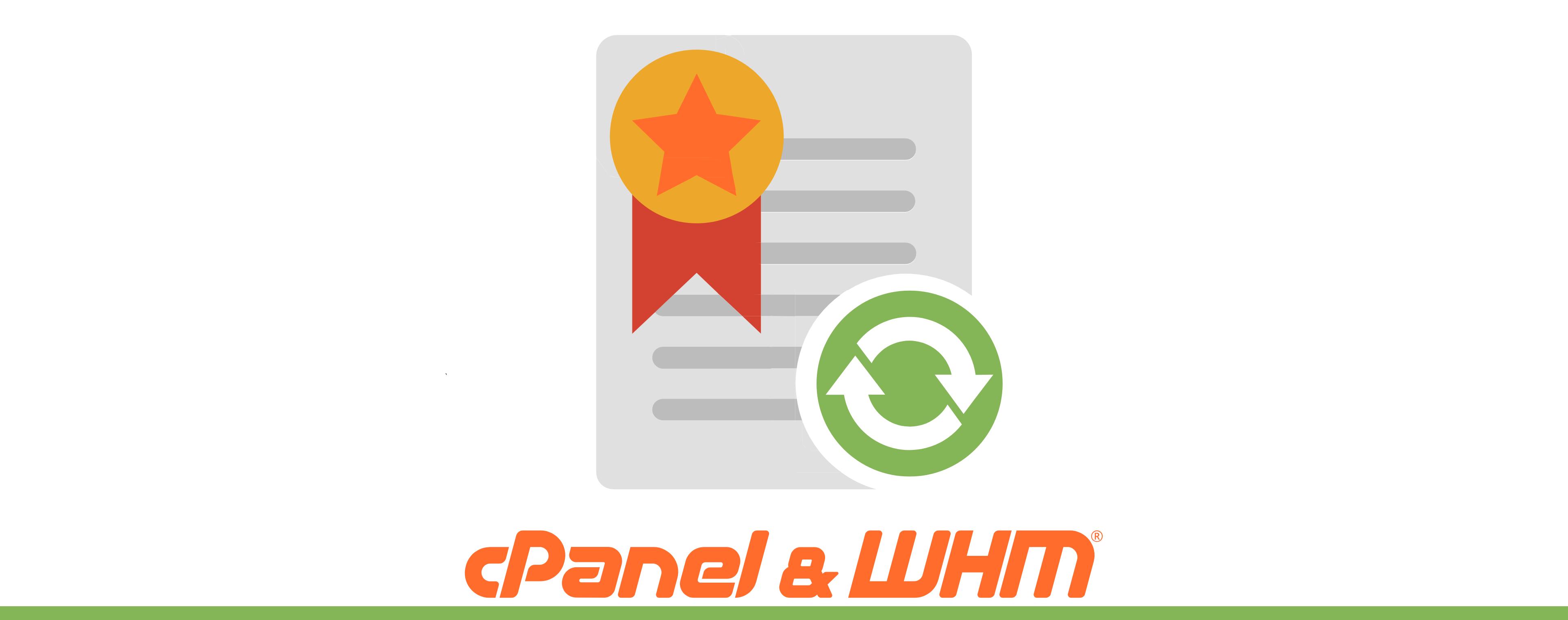 Cara menggunakan Sertifikat Digital / SSL pada Domain anda dengan AutoSSL